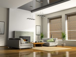 Eco Wood Blinds